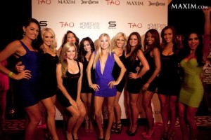 Hometown Hotties 2013 Tao Party