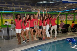MMC at the Clevelander at Marlin Park