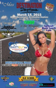 Bike Week 2015 Invite