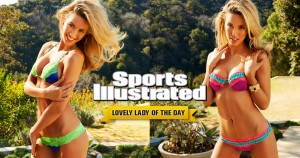Melissa Boloña Sports Illustrated
